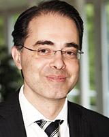 <b>Ahmed, Madisch</b>, M.D. Prof. - MadischA